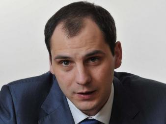 Денис Паслер встретился с генконсулом Чехии в Екатеринбурге