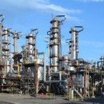 Нефтепровод TAL