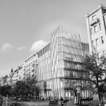 На Вацлавской площади появится новый бизнес-центр