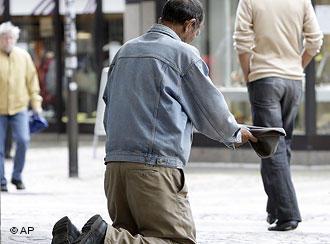 Четверть граждан ЕС можно назвать бедными