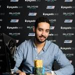 Новый чемпион мира по покеру Рамси  Джеласси