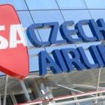 """Две авиакомпании заинтересованы в покупке """"Чешских авиалиний"""""""