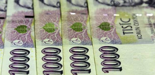 Чешские банки зарабатывают больше всех в Европе