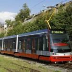 Администрация Курска купила 10 чешских трамваев