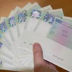 Туристы смогут получать многократные чешские визы