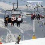 Чехи после праздников покинули лыжные курорты