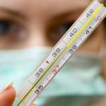 Каждый год от гриппа умирает 2000 человек от гриппа