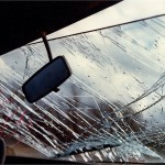 мужчина был сбит автомобилем, который ехал сам по себе