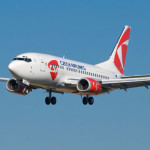 Чешские авиалинии отказались от боингов
