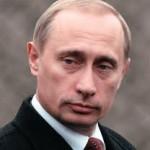 Путин поздравил Милоша Земана