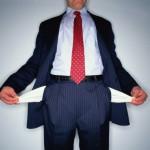 В 2012 году каждый день  банкротились около 15 фирм