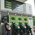 Бесплатный бензин на Д5