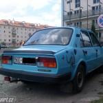 Старые машины загрязняют воздух, решили чиновники