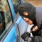угоны автомобилей основаны на квартирных грабежах