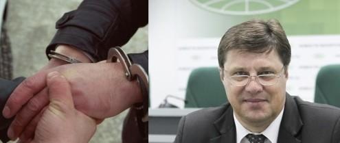 Первый заместитель председателя Мингорисполкома Игорь Васильев