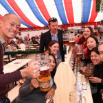 """Фестиваль пива откроется 16 мая в """"Голешовице"""""""