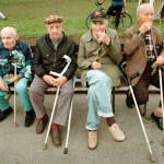 Пенсионеры в Чехии мало получают, но хорошо живут
