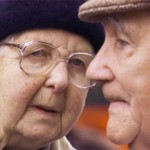 В Чехии более 2 300 млн.пенсионеров