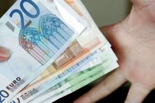 Многие поддельные банкноты легко отличить