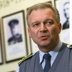 глава Генштаба Чехии генерал Властимил Пицек