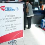 Korean Air хочет купить 44% акций Чешских авиалиний