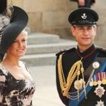 Принц Эдвард с супругой посетил Чехию