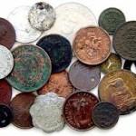 Пограничники задержали чеха, перевозившего старинные монеты
