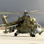 В Чехии может быть создан центр по модернизации вертолётов