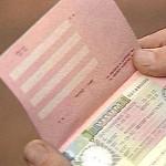 Чехия на треть снизила количество виз украинцам