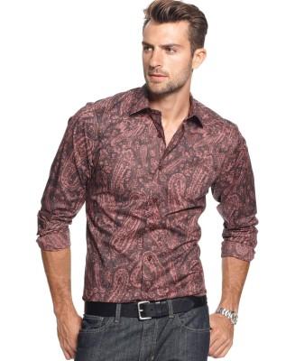 Рубаха-парень