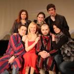 Русский театр в Праге