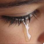 Поплачь, легче станет