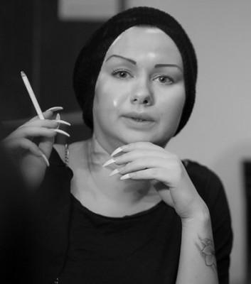 Осторожно: Екатерина Гаврилова