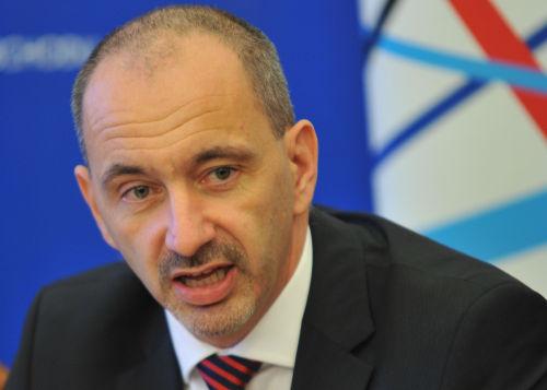 Мартин Куба: Мы хотим видеть в Чехии больше татарских фирм
