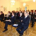 Российско-чешский экономический семинар в РЦНК в Праге