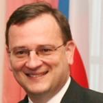 В Екатеринбурге будет подписан ряд контрактов между Чехией и Россией