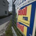 В Чехии нашли миллион литров нелегального спирта