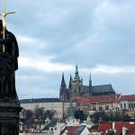 Прага вошла в двадцатку самых популярных городов мира