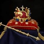 Выставка королевских драгоценностей открылась в Праге
