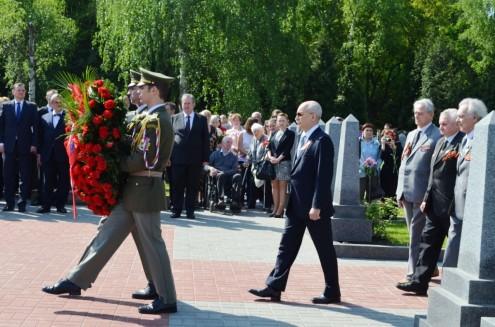 Посол России Сергей Киселев