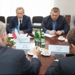 Украина и Чехия будут сотрудничать в области селького хозяйства