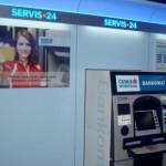 Чехи часто снимают деньги из банкоматов других банков