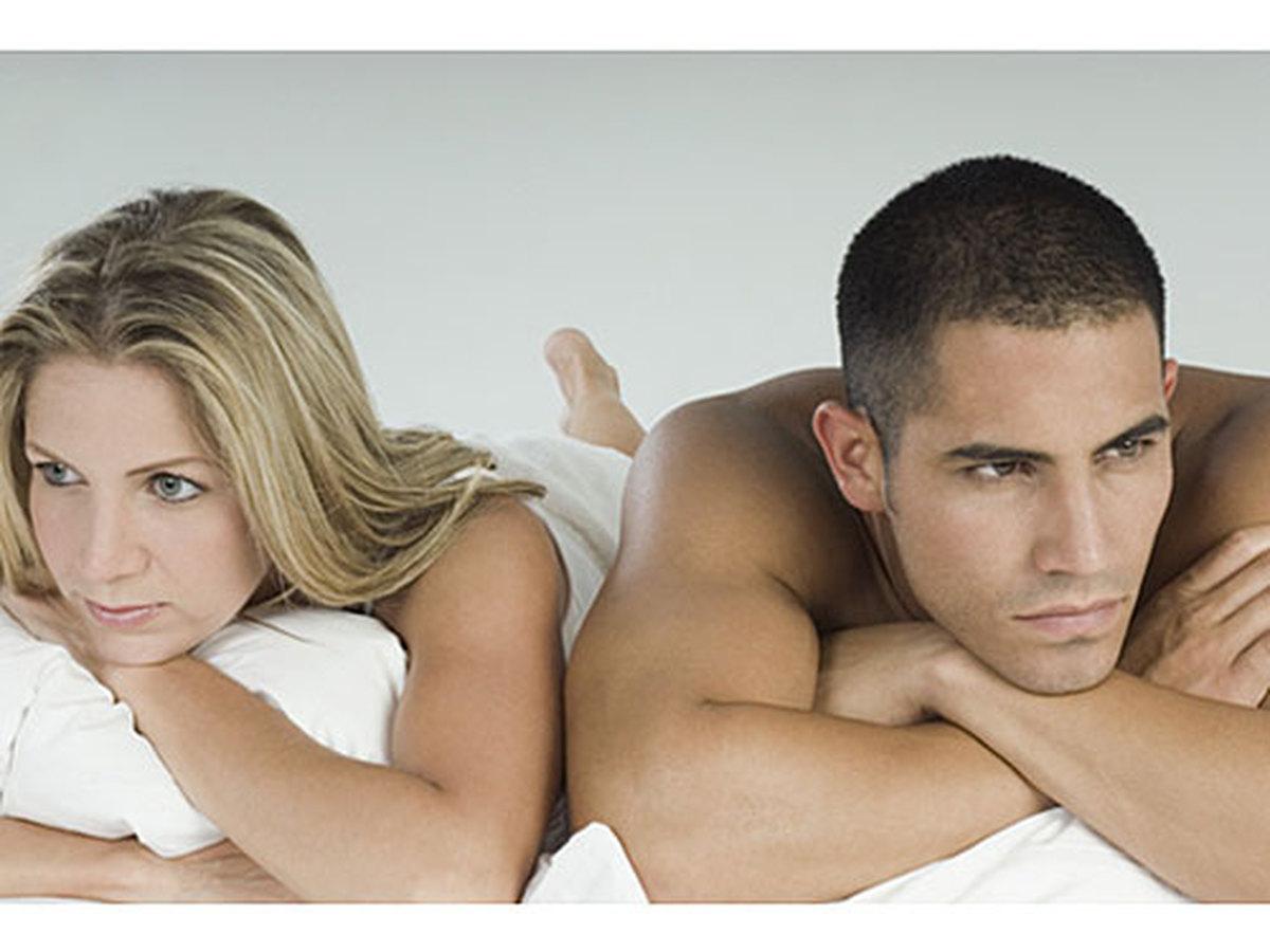 Может навредить здоровью редкий секс
