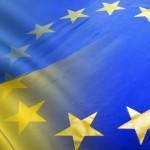 Украина рубит окно в Европу