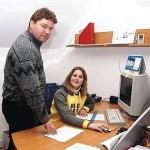 Женщины в Чехии должны работать больше, чтобы получать столько же, сколько мужчины