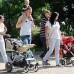 В Чехию в первом квартале приехали почти 10 тыс. человек