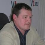 Алексей Торубаров