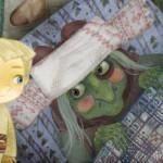 Белорусский мультфильм победил на фестивале в Чехии