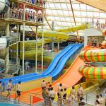 Россиянин хочет построить аквапарк в Плзни