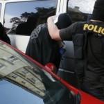 Задержаны преступники,  совершавшие нападения на инкассаторов